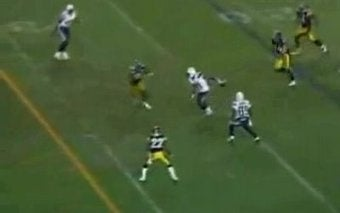 Bad Call Costs Steelers Fans $32 Million