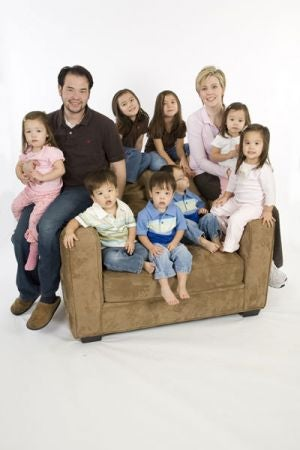 Is The 'Jon And Kate Plus Eight' Story The Future Of Journalism?