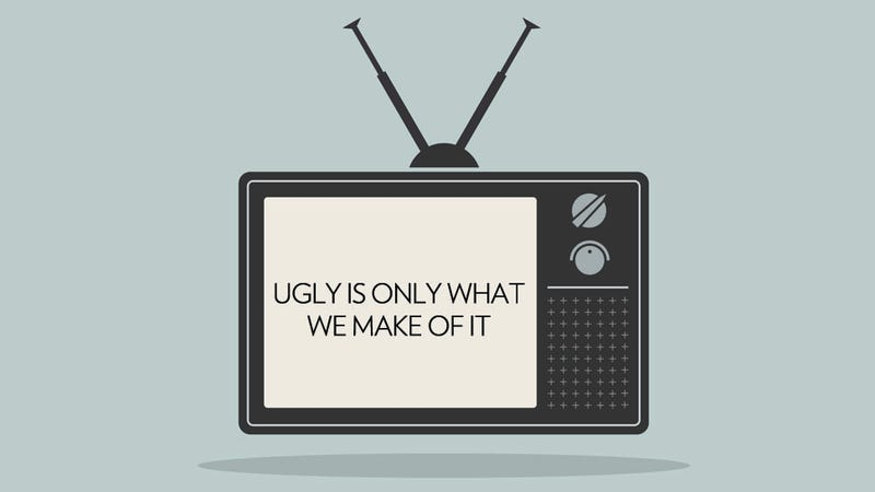 Why We Need More 'Ugly' People On TV
