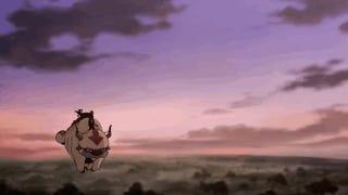 Aang's Grandkids Get Their Own Adventure On <i>Legend Of Korra</i>