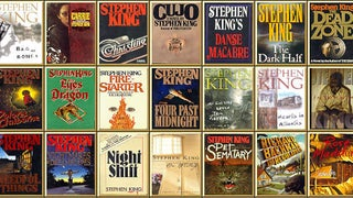 All 64 Stephen King Books Ranked and Reviewed