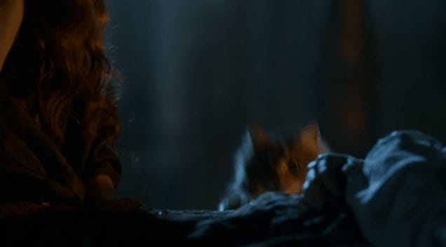 Game Of Thrones' Sweetest Character (Probably) Won't Be Back