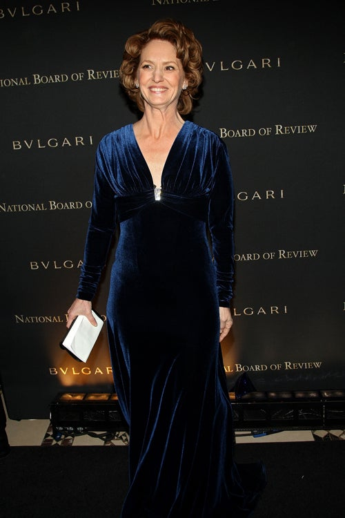 Cold-Weather Glamour Reigned At National Board Of Review Gala