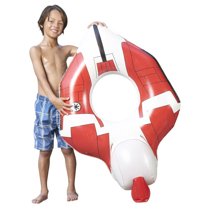 Star Wars Pool Inflatables Impress Princess Leia (Bikini Version)