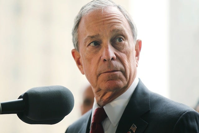 Work-Life Balance Goes Out The Window With Bloomberg Discrimination Suit