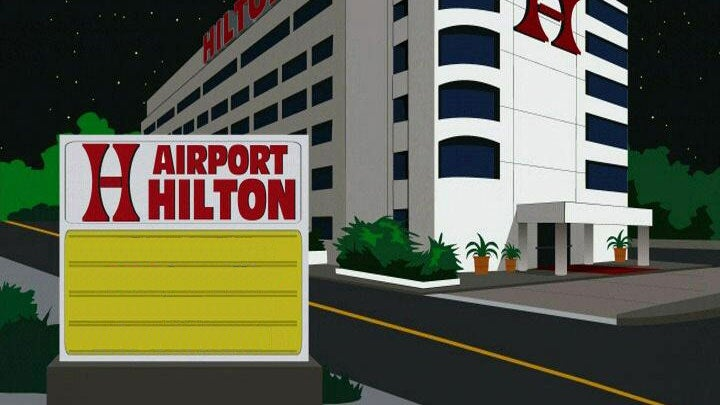 Avoid Airport Pickup Hassles by Taking a Shuttle to a Nearby Hotel