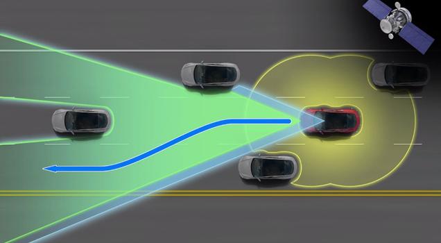 Cómo funciona la tecnología del nuevo Tesla D C8bihzlow05dzi8e2hue