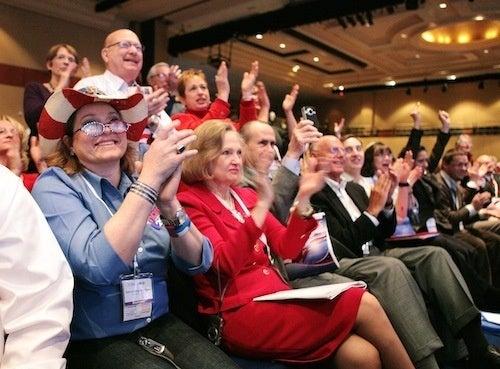 Conservatives Take Democrat Bashing To New Levels