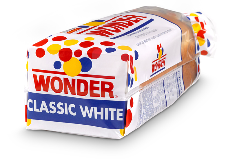 America's Most Republican-Leaning Company Makes White Bread