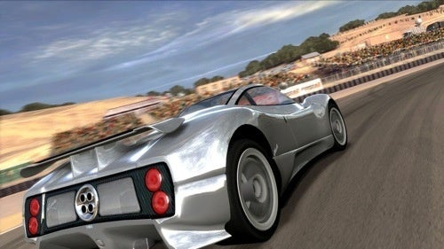 "Forza Developer Working On ""Next Big Thing"""