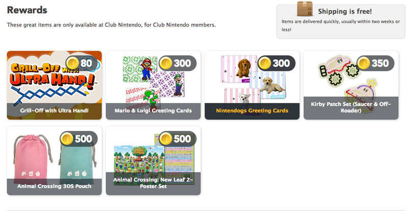 Dear Club Nintendo, I Hate You Right Now