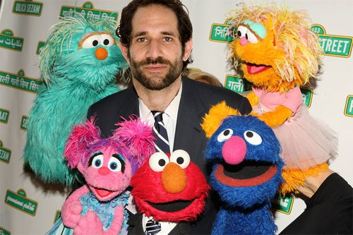 American Appalling: Dov Charney's Muppet Love