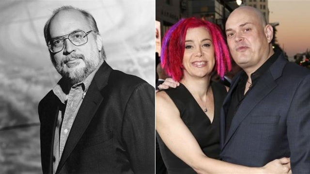 J. Michael Straczynski teams up with the Wachowskis for a new scifi TV series on Netflix