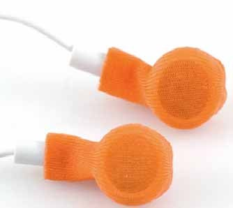 Breppies: Socks for Your Earbuds