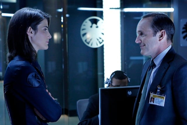 Agents of S.H.I.E.L.D. will crossover with Thor 2