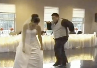 Is The Viral Video The New Status Symbol For Brides And Grooms?