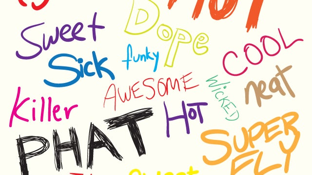 Ridiculous School Bans Slang in Campaign to Incite Mockery