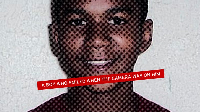 On Trayvon Martin and Our Fear of Smiling Black Men