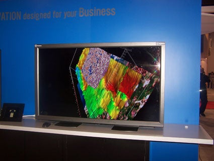 Westinghouse's 2160p TV Gets Pricing