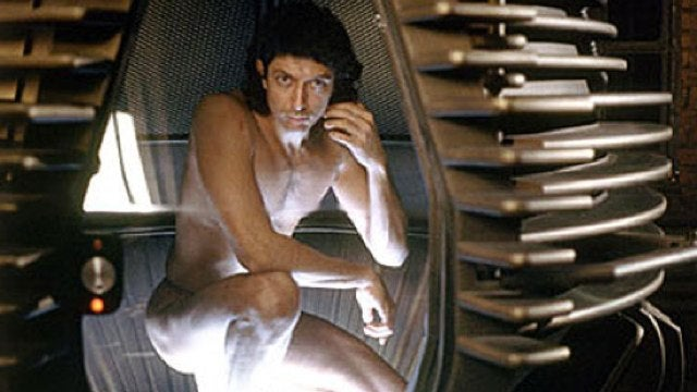David Cronenberg has penned a sequel to The Fly — so why aren't we drenched in acid fly vomit yet?