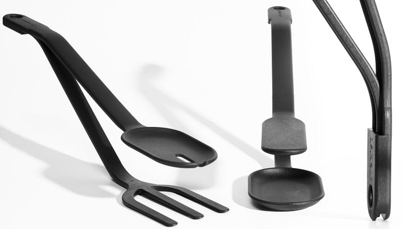 Modular Kitchen Tools Let You Finally Build the Perfect Spoontula