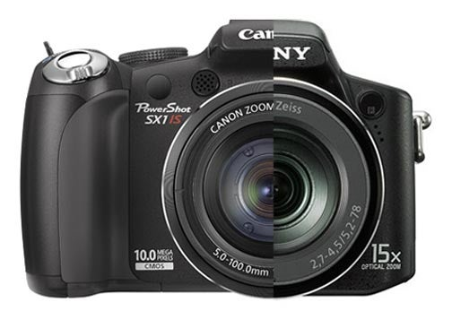 Sony HX1 Camera Rumor: 1080p Video, 20X Zoom
