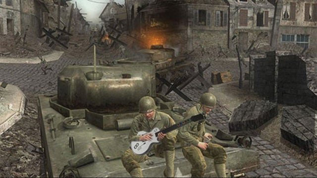 Activision Explains How Call Of Duty Will Escape Guitar Hero's Fate