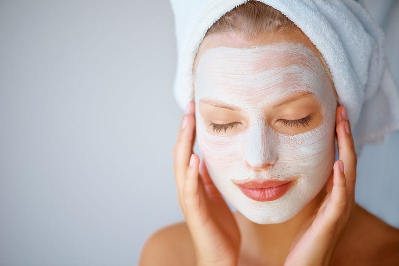 Solve Your Most Annoying Skin Problems with These Household Concoctions