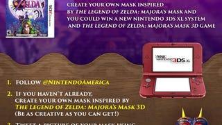 Notice/Reminder of Nintendo's Latest Contest + Art!