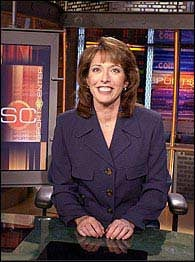 Media Approval Ratings: Linda Cohn