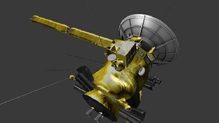 NASA Has Released Printable 3D Models Of Spacecraft And Planets