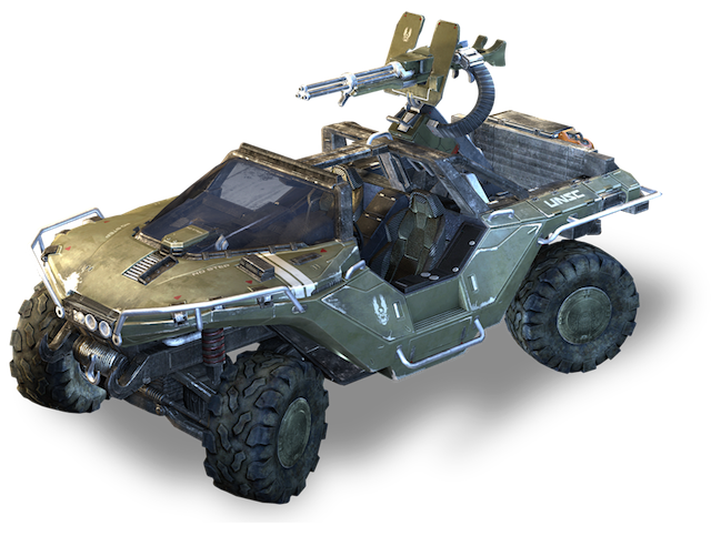 Ten Video Game Vehicles That Should Be Real