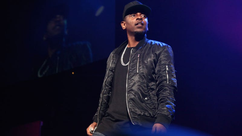 Kendrick Lamar Pulled From GQ Party in Response to Mag Profile