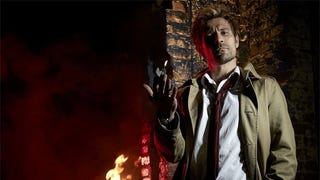 NBC Stalls Production of <em>Constantine</em> After 13 Episodes