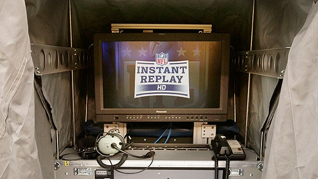 Does The Success Of An NFL Replay Challenge Depend On Which TV Network Is Broadcasting The Game?