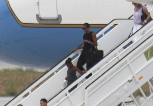 State Department Removes Racist Spanish Cops Warning for Michelle's Trip