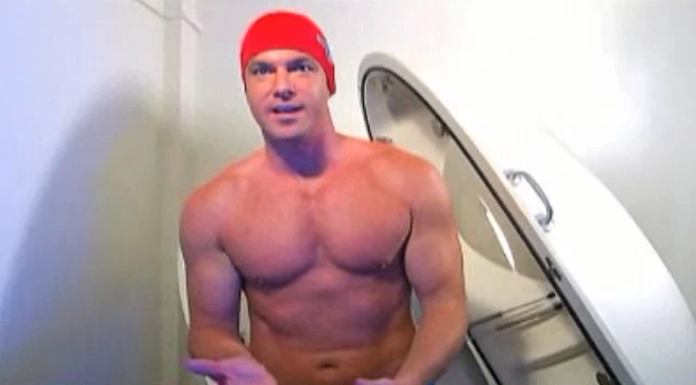 Now We Can Ogle Sexy Gay Anchor Thomas Roberts Whenever We Want