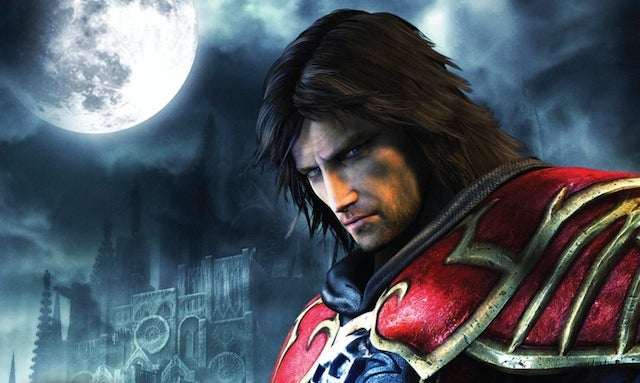 Sounds Like Konami Will Be Announcing a New 3DS Castlevania at E3