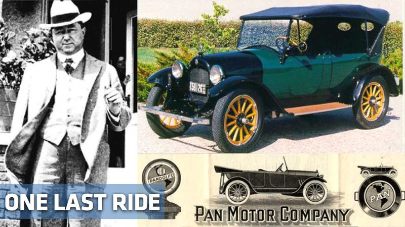 Why is this early auto pioneer's body being exhumed?