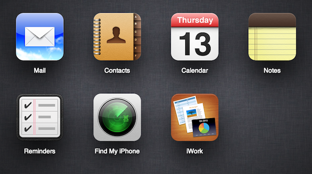 Apple's New iCloud Adds Notes and Reminders and Improves Old Apps