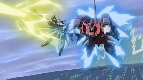 More Super Robot Wars Anime? That Seems Possible