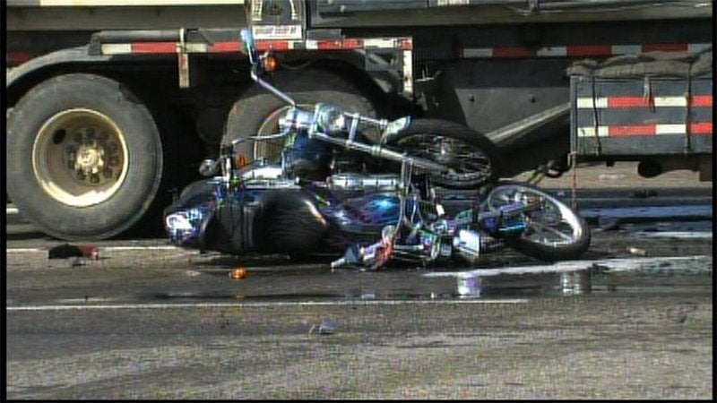 The Phoenix Dump Truck Motorcycle Deaths Were Preventable