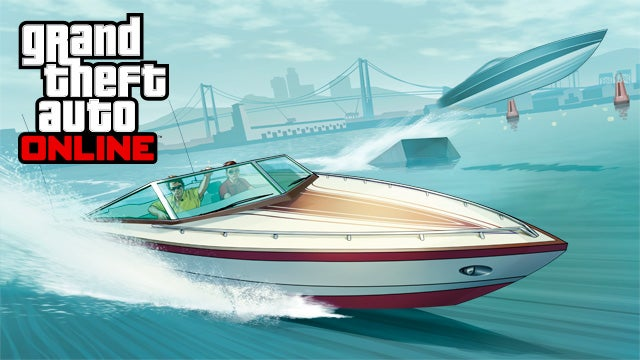 New GTA Online Patch Promises No More Missing Characters