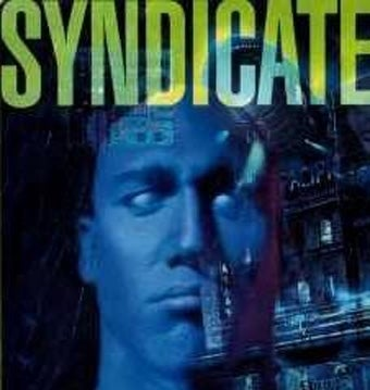 EA Trademarks The Hell Out Of Syndicate