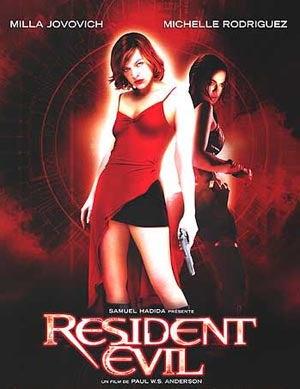 Resident Evil 5 Gets UK TV Special