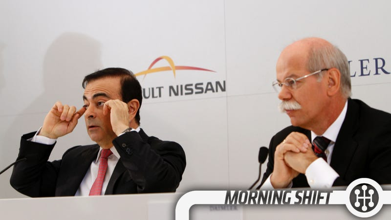 Nissan-Renault-Mercedes Is The New Automotive Axis Power