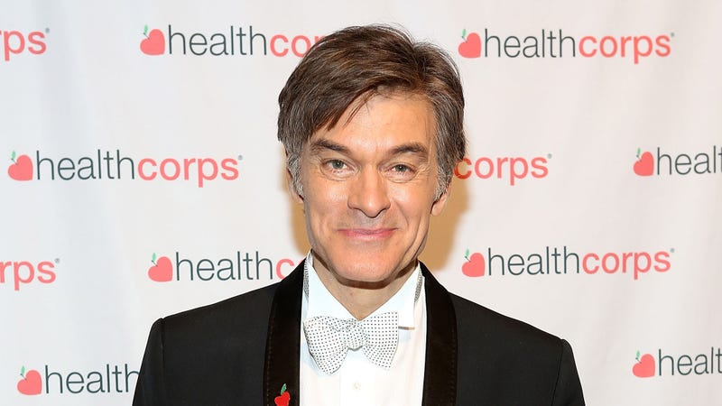 Here's Why It Matters that the Senate Grilled Dr. Oz Over Diet Scams
