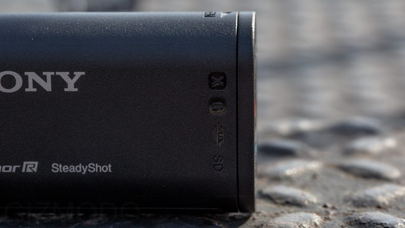 Sony Action Cam Gallery