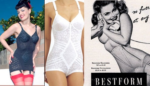 The Pros And Cons Of Girdles