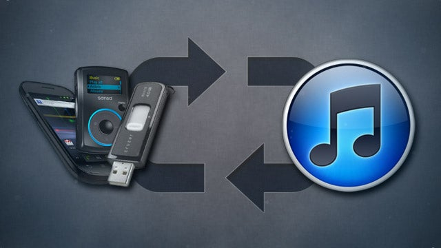 Middleman Syncs Virtually Any Device with iTunes on a Mac